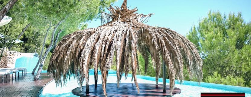 Villas for sale Ibiza - Villa Rock 5
