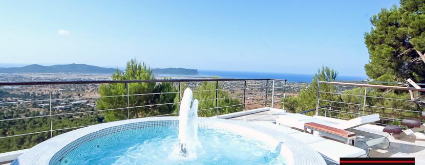 Villas for sale Ibiza - Villa Rock 6