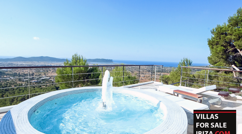 Villas for sale Ibiza - Villa Rock 6