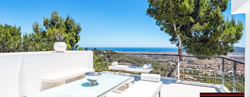 Villas for sale Ibiza - Villa Rock 7