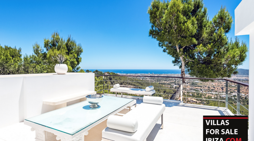 Villas for sale Ibiza - Villa Rock 7