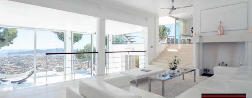 Villas for sale Ibiza - Villa Rock 9