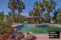 Villas for sale Ibiza - Villa Sa Caleta