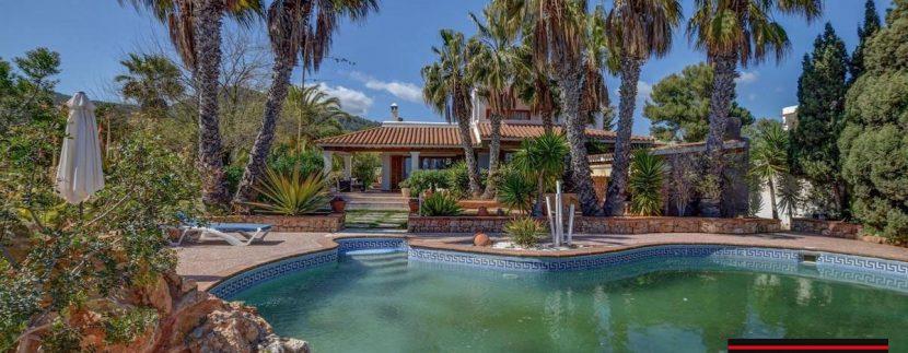 Villas for sale Ibiza - Villa Sa Caleta