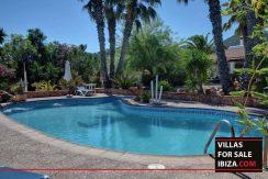 Villas for sale Ibiza - Villa Sa Caleta 1