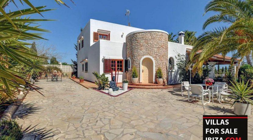 Villas for sale Ibiza - Villa Sa Caleta 10