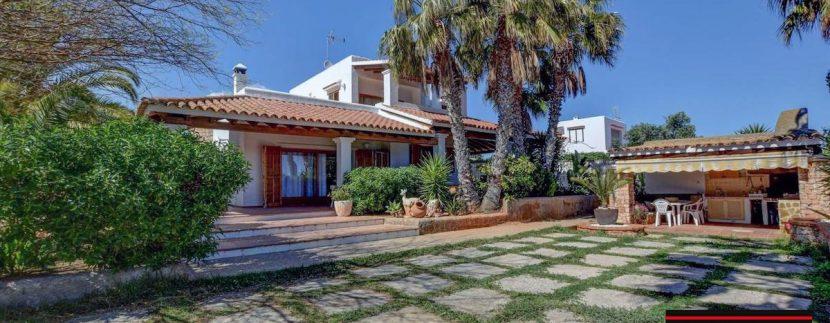 Villas for sale Ibiza - Villa Sa Caleta 11