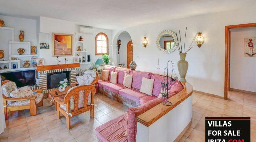 Villas for sale Ibiza - Villa Sa Caleta 12