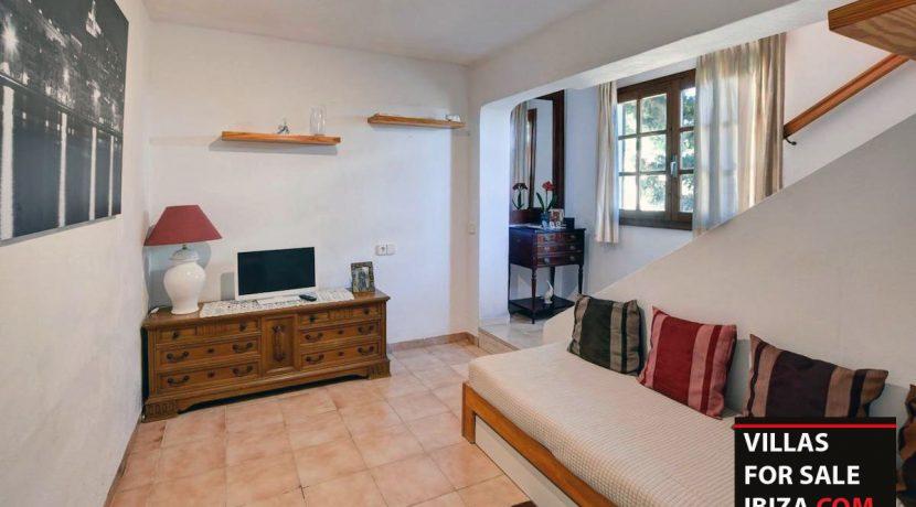 Villas for sale Ibiza - Villa Sa Caleta 16
