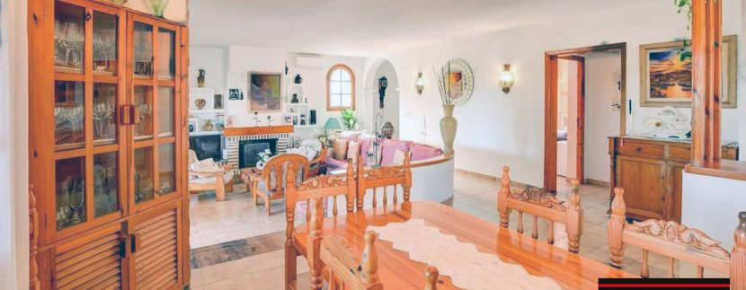 Villas for sale Ibiza - Villa Sa Caleta 18