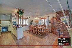 Villas for sale Ibiza - Villa Sa Caleta 19
