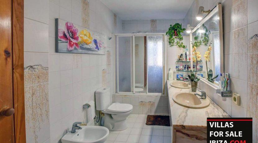 Villas for sale Ibiza - Villa Sa Caleta 21