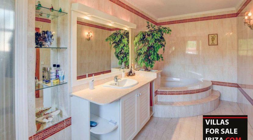 Villas for sale Ibiza - Villa Sa Caleta 23