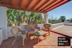 Villas for sale Ibiza - Villa Sa Caleta 26