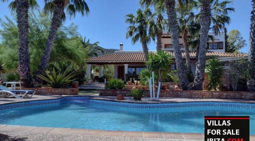 Villas for sale Ibiza - Villa Sa Caleta 27