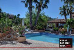 Villas for sale Ibiza - Villa Sa Caleta 4