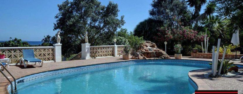 Villas for sale Ibiza - Villa Sa Caleta 5