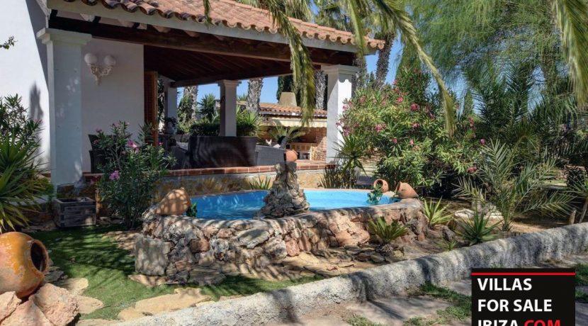 Villas for sale Ibiza - Villa Sa Caleta 8