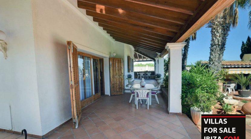 Villas for sale Ibiza - Villa Sa Caleta 9