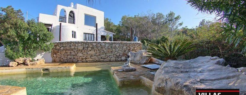 Villas for sale Ibiza - Villa Sunsett