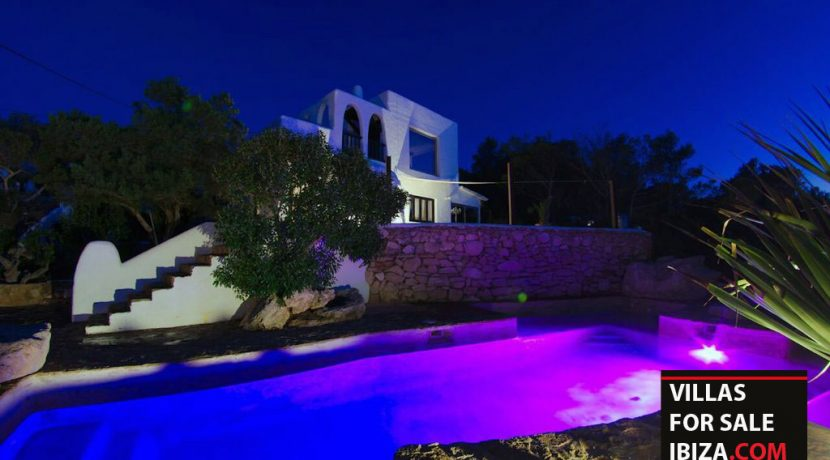 Villas for sale Ibiza - Villa Sunsett 13