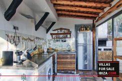 Villas for sale Ibiza - Villa Sunsett 14