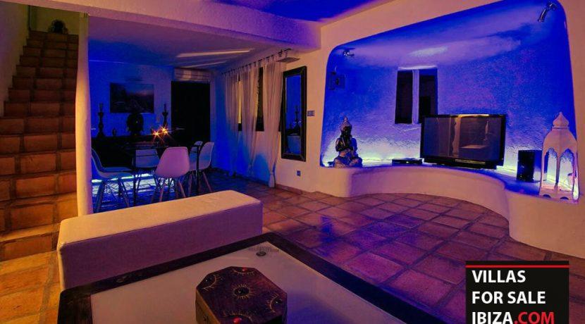 Villas for sale Ibiza - Villa Sunsett 17