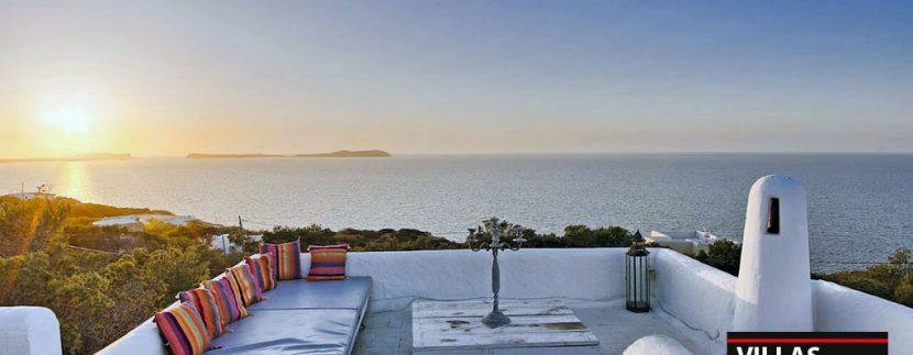 Villas for sale Ibiza - Villa Sunsett 9