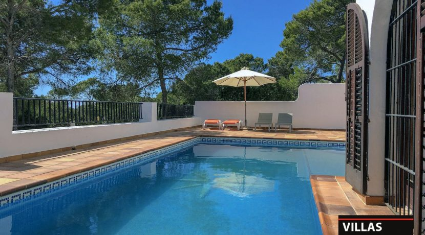Villas for sale Ibiza - Villa Tarida 1