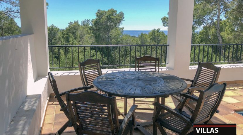 Villas for sale Ibiza - Villa Tarida 2