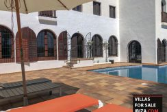 Villas for sale Ibiza - Villa Tarida 4
