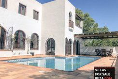 Villas for sale Ibiza - Villa Tarida 5