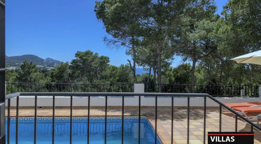 Villas for sale Ibiza - Villa Tarida 6