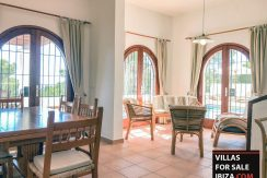 Villas for sale Ibiza - Villa Tarida 7