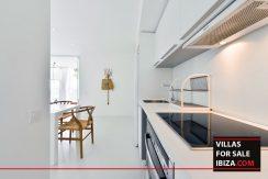 Villas for sale ibiza - Patio Blanco Garden 11