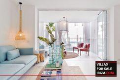 Villas for sale ibiza - Patio Blanco Garden 6