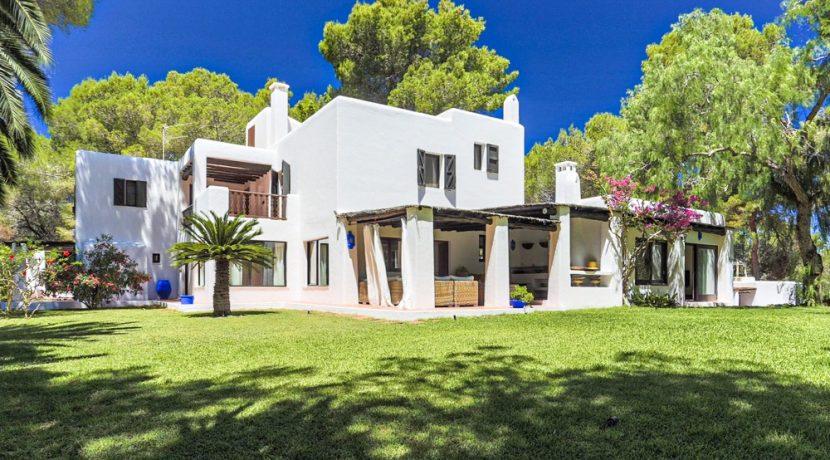 Villa for sale Ibiza - Finca Lluna