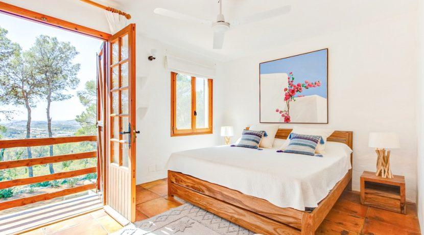 Villa for sale Ibiza - Finca Lluna 11