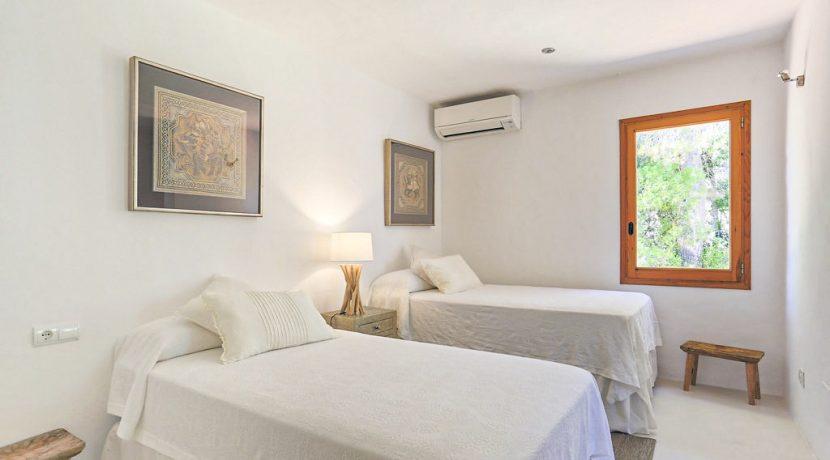 Villa for sale Ibiza - Finca Lluna 15