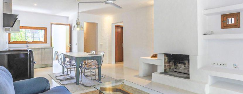 Villa for sale Ibiza - Finca Lluna 17