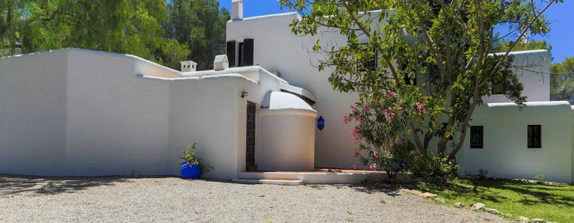 Villa for sale Ibiza - Finca Lluna 18