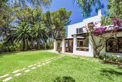 Villa for sale Ibiza - Finca Lluna 20