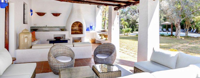 Villa for sale Ibiza - Finca Lluna 3