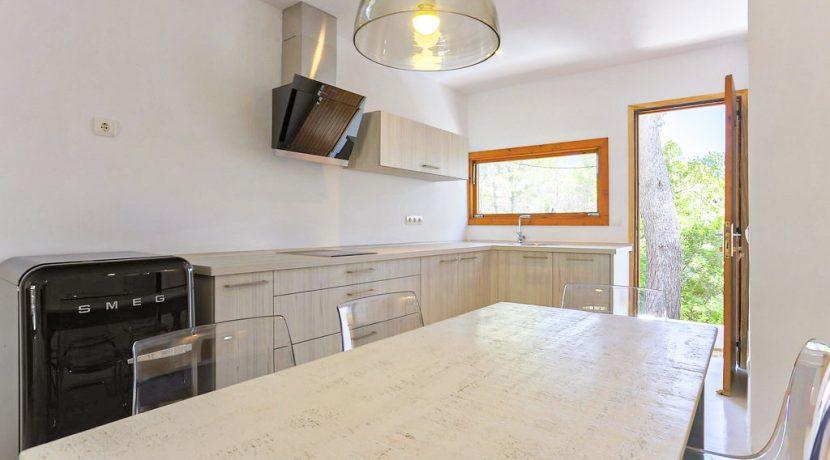 Villa for sale Ibiza - Finca Lluna 6