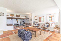 Villa for sale Ibiza - Finca Lluna 7