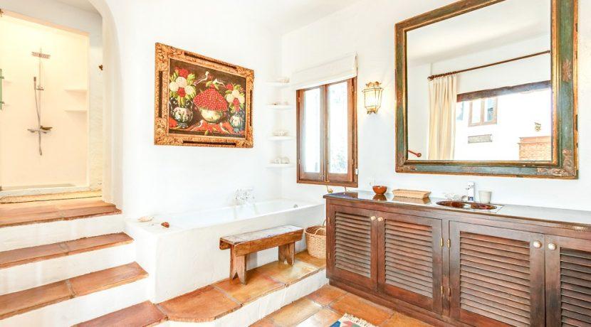Villa for sale Ibiza - Finca Lluna 9