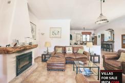 Villa for sale ibiza - Villa Can Furnet 28