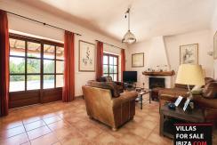 Villa for sale ibiza - Villa Can Furnet 29