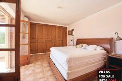 Villa for sale ibiza - Villa Can Furnet 37