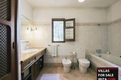 Villa for sale ibiza - Villa Can Furnet 40